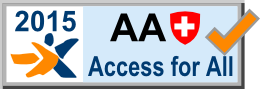 Weiter zu access for all